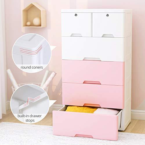 Best Kids Armoires & Dressers