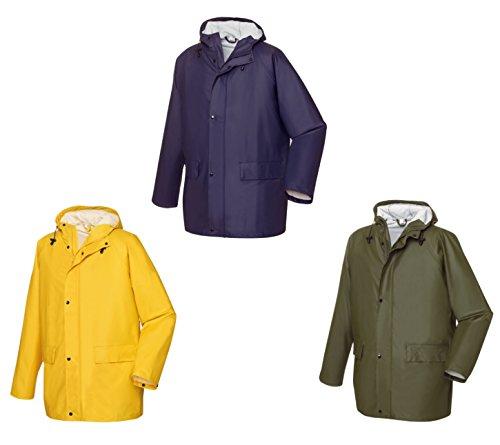 Texxor List Regenjacke PU-Polyester Farbe: marine 4151 Gr: XL