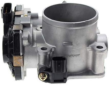 GMA1A Electronic Throttle Body Assembly For 2004-2007 Honda Accord Pilot Ridgeline 3.0L V6 05-08 Acura TL RL 3.2L
