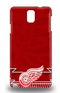 Galaxy Note 3 3D PC Case Cover Skin : Premium High Quality NHL Detroit Red Wings Logo 3D PC Case ( Custom Picture iPhone 6, iPhone 6 PLUS, iPhone 5, iPhone 5S, iPhone 5C, iPhone 4, iPhone 4S,Galaxy S6,Galaxy S5,Galaxy S4,Galaxy S3,Note 3,iPad Mini-Mini 2,iPad Air )