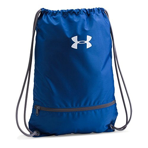Under Armour Team Sackpack Backpack,Royal (400)/White, One Size