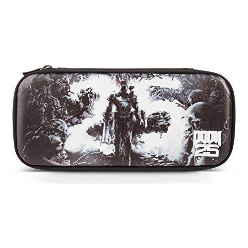 chollos oferta descuentos barato PowerA Kit de viaje con compartimentos para Nintendo Switch Doom 25 Nintendo Switch