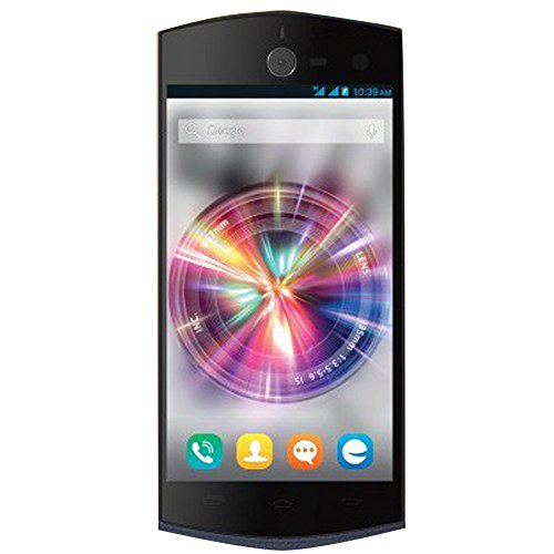 Micromax Canvas Selfie A255  Blue, 16 GB