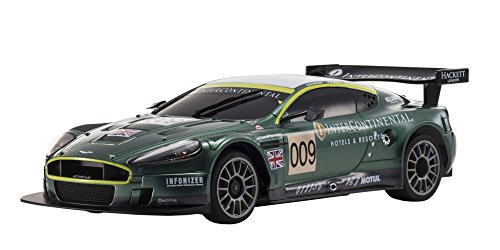 Kyosho Auto Scale 009 Aston Martin Racing DBR9 Car Accessory Fits Mini-Z Vehicle