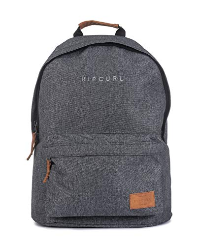 (Rip Curl Dome Solead Backpack in Charcoal )