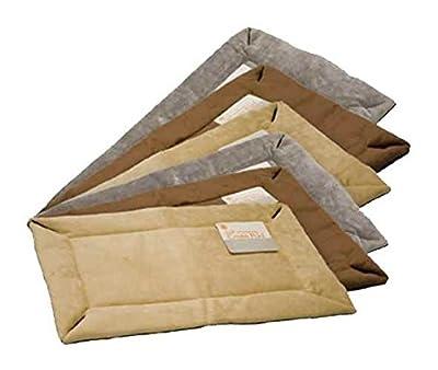 K&H Manufacturing Memory Foam Crate Pad for Pets