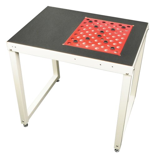 JET 708403K Stand Alone Downdraft Sanding table with legs