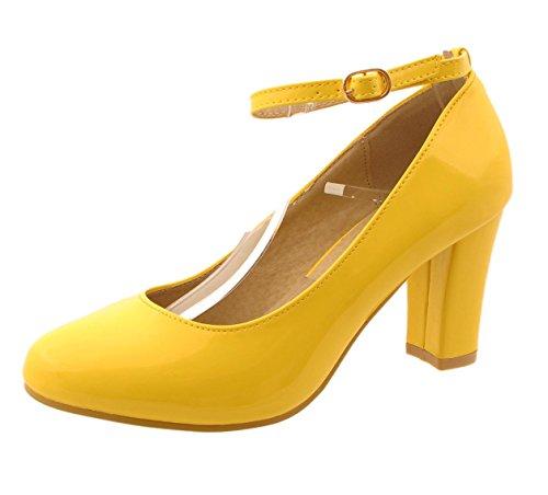 Zapatos de de Gizelle sint Vestir Piel pPvYqxzw