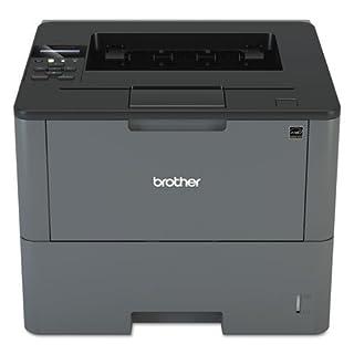 Brother HLL6200DW Wireless Monochrome Printer with Copier (B01824JTWK) | Amazon Products