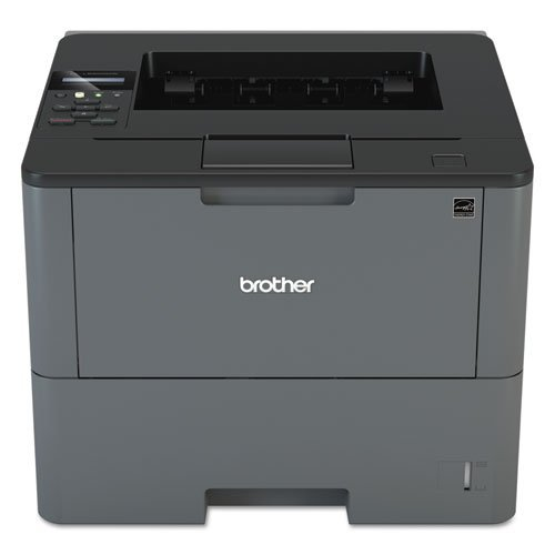 Brother HLL6200DW Wireless Monochrome Printer with Scanner & Copier