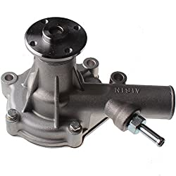 Holdwell Water pump 1273085C91 for Tractor Case IH 234 235 244 245 254 255 1120 1130