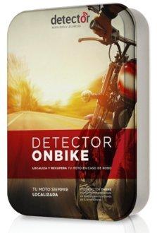 Localizador moto robada + Localizacion a través de Smartphone + Alerta de vuelco + Alerta por