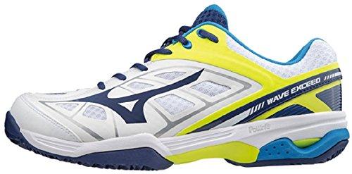 Mizuno Wave Exceed CC - Scarpa Tennis Uomo - Men's Tennis Shoes