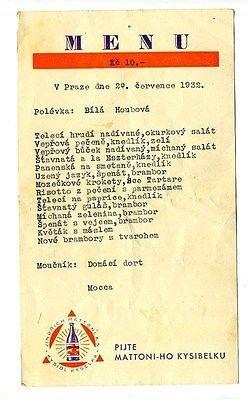 1932-prague-czechoslovakia-menu-on-mattoni-ho-kysibelku-form
