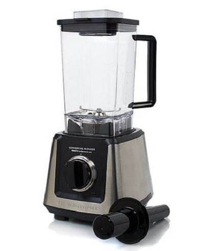 WP Commercial 68 oz Blender High Performance Black by Wolfgang Puck