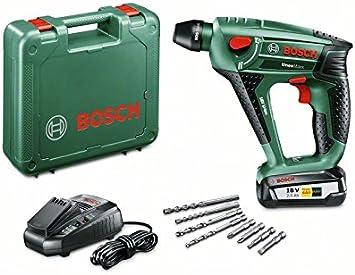 Bosch Home and Garden 0 603 952 30A Herramienta multifuncional, 45 W, 18 V, Negro, Verde: Amazon.es: Bricolaje y herramientas