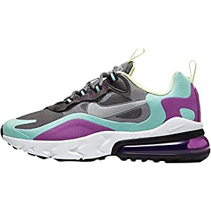 Best Epic Trends 41soQ5B5HkL._SS300_ Nike Girls' Big Kids Air Max 270 React Casual Shoes