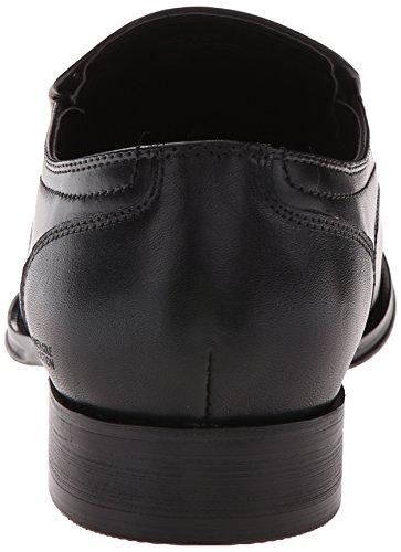 Kenneth Cole Reactie Heren Digitale Leeftijd Instapper Loafer Zwart
