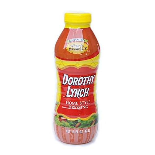 Price comparison product image Dorothy Lynch Home Style Salad Dressing 16 oz - Proudly Made in Nebraska - Made in the USA