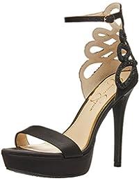 Women's Bayvinn Heeled Sandal