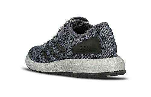 3 1 Chaussures Gris Hommes 39 Adidas Ltd Pureboost Course De ptwq0nRxd