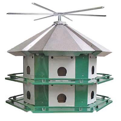 Nature House Mini-Castle Safety System with Pole, 12 Room