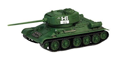 Dragon Models 1/72 T-34/85 1st Battalion 63rd Guards Tank Brigade 1944 Dragon Armor Collectables