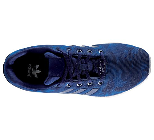 Adidas ZX Flux Jr buy cheap exclusive popular online big discount online Manchester sale online shop offer cheap price 7RBeAUJZ