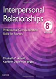 img - for Interpersonal Relationships: Professional Communication Skills for Nurses book / textbook / text book
