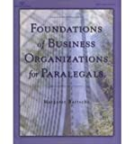 img - for [(Foundations of Business Organizations for Paralegals )] [Author: Margaret Bartschi] [Jan-2001] book / textbook / text book