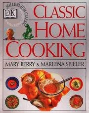 Classic Home Cooking