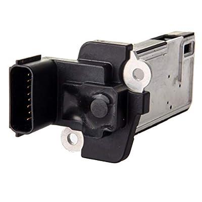 FINDAUTO Mass Air Flow Sensor MAF Fit for 2012-2015 Cadillac CTS SRX CTS Camaro 2012-2015 Chevrolet Captiva 2013-2015 Chevrolet Express 3500 2500 2012-2016 Chevrolet Impala 20787043: Automotive
