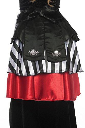 Underwraps Women's Costume Bustle - Pirate]()