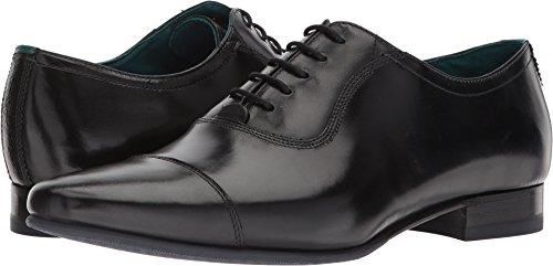 Ted Baker Men's karney Black Leather 7 D - Baker Is Designer Ted