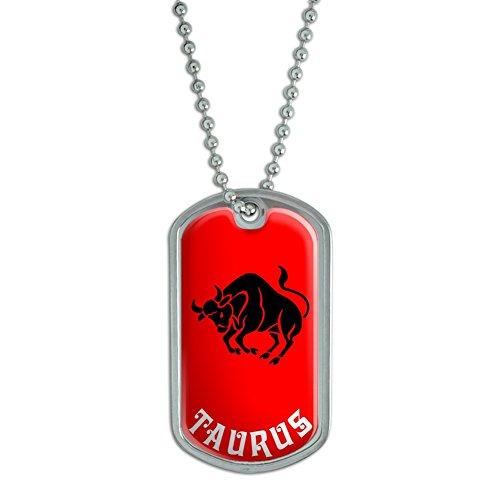 taurus-the-bull-zodiac-horoscope-military-dog-tag-luggage-keychain