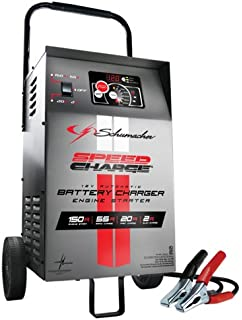 com schumacher se a amp automatic handheld schumacher se 1555a 12v automatic wheeled battery charger engine start