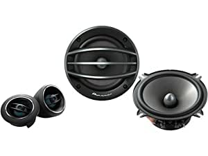 Pioneer TS-A131CI altavoz audio - Altavoces para coche (2-way, 28 - 29000 Hz, 89 Db, 130 mm, 20 mm, 130 mm)