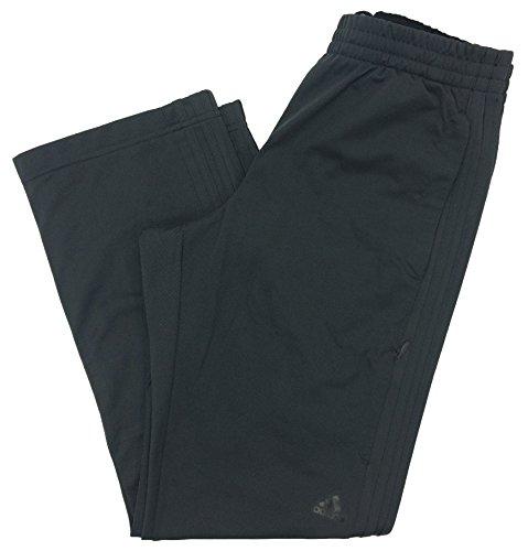 Adidas® Mens Weekender Pant-Dark Gray Heather, Medium
