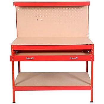Dateline Pr0250 Work Bench Outdoor Storage Benches