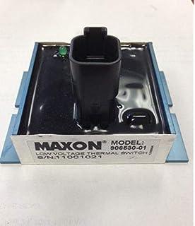 Maxon RS 440-133 84:1 Servo System w//Maxon RS 440-127 DC Servo Motor 12V