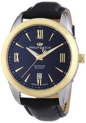 Phillip Watch SEAHORSE Men's watches R8251196001