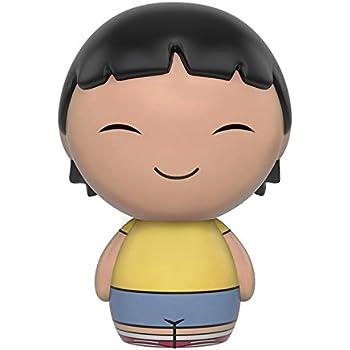 Amazon.com: Funko Dorbz: Bob hamburguesas de la GEN – Figura ...