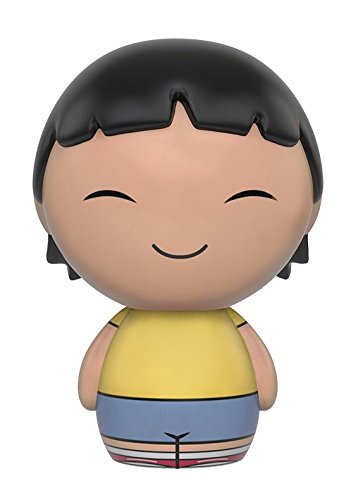 Funko Dorbz: Bob's Burgers - Gene Action Figure (Stores In Eugene Or)