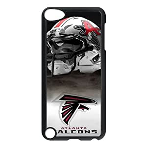 Atlanta Falcons Team Logo iPod TouchCase Black yyfabc-411459
