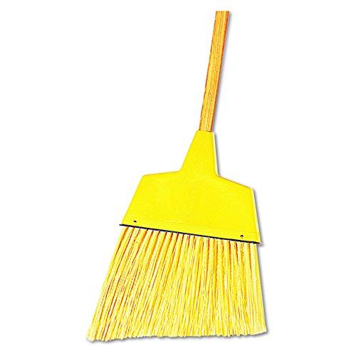wood angle broom - 6