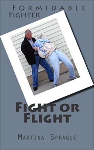 Fight or Flight (Formidable Fighter Book 13)