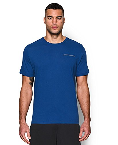 under-armour-mens-charged-cotton-t-shirt-royal-400-medium