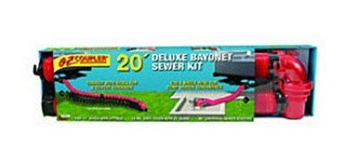 Ez Coupler Bayonet Sewer - 5