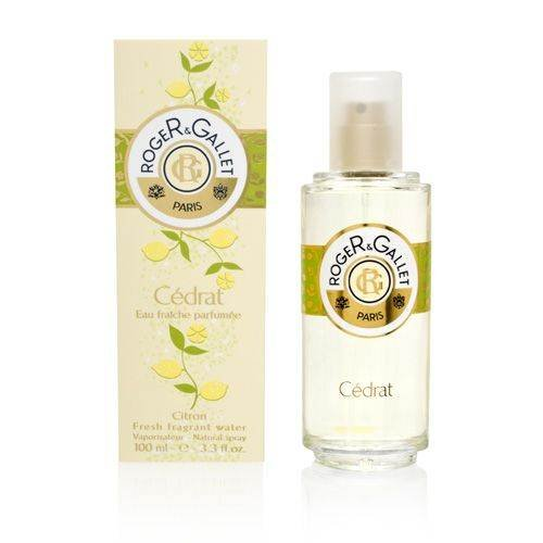 Cedrat Fragrance by Roger & Gallet for unisex Personal Fragrances