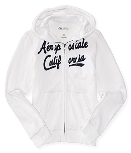 Aeropostale Mens California Hoodie Sweatshirt 102 Xs